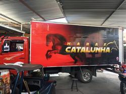 Haras Catalunha