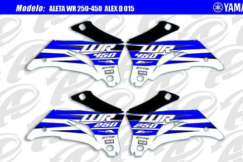 Aletas WR f 250-450A Alex D 015