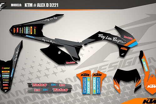 KTM Alex d 3221
