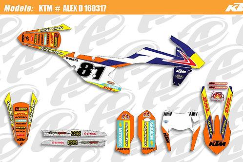 KTM Alex d 160317
