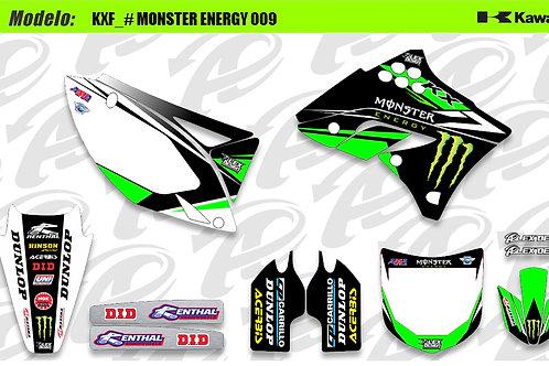 Kawasaki Monster Energy 009