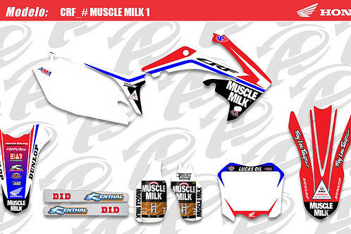 CRF MUSCLE MILK 1