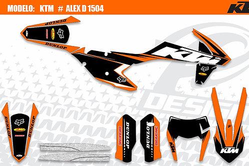 KTM Alex d 1504