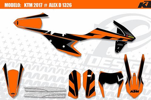 KTM Alex d 1326