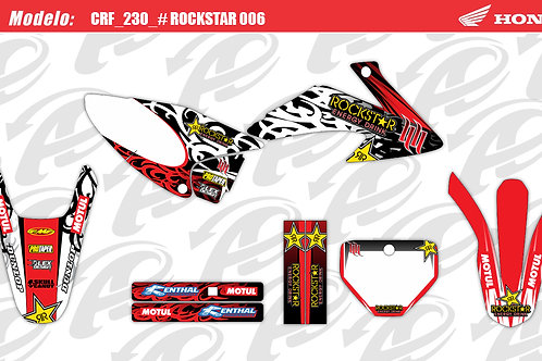 CRF Rockstar 006