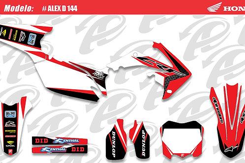 CRF Alex d 144
