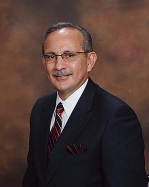 Attorney Luis Rodriguez