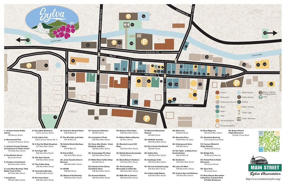 Downtown Sylva Map 2020 Web(1).jpg