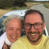 Challe Lundholm, Åke Lundholm