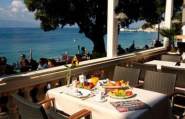 hotel-marcopolo.com Gradac Kroatien