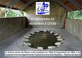 Ch. Amédée. Lavoir de Rives.2019.12.22.j