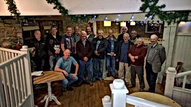 Bpam AGM at the Thornton Arms Burnley.