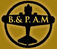 Bpam Club Logo