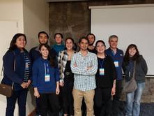XXXIX Congreso Ciencias del Mar 2019