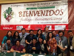 X Congreso de Ficología de América Latina y El Caribe