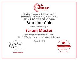 Scrum Master Sample Cert.png