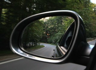 Blindspots: What You Don't Know CAN Hurt You