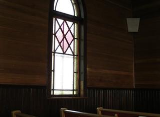 The Reality of #churchhurt