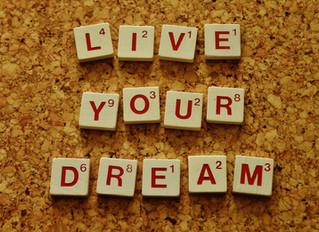 Conceive it! Believe it! Achieve it!