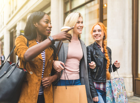 Connect Better With Your Diverse Customers: Intentional Multicultural Marketing