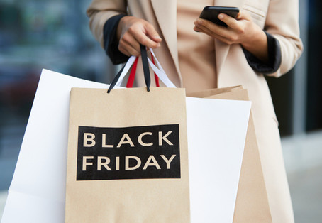 Is Your Business Ready for Black Friday and Cyber Monday?