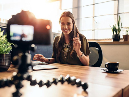 Tools to Help You use Video for Effective Marketing
