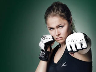 The Confessions of a Feisty Therapist: Why I love MMA (Mixed Martial Arts)