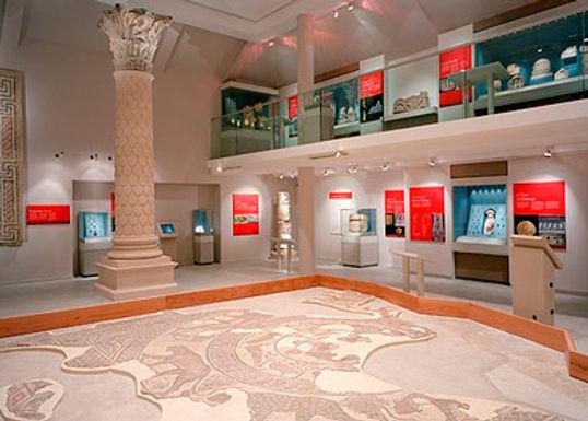 Corineum Museum