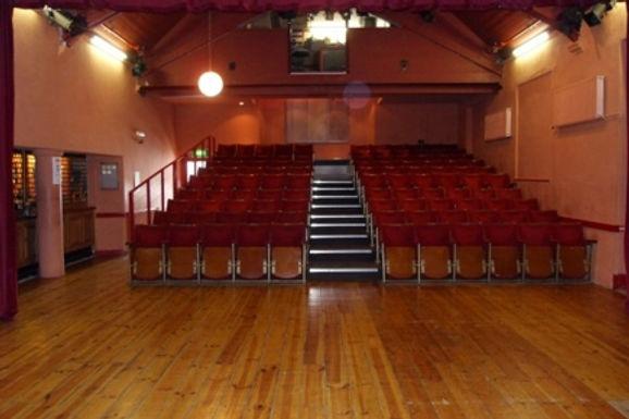 Rondo Theatre, Bath