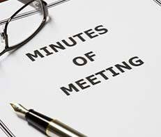 BICWA Minutes of Meeting 24 April 2017
