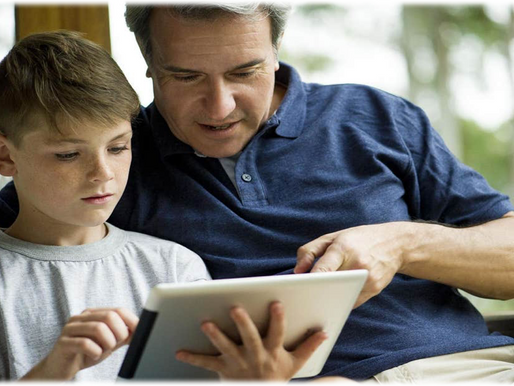 9 Tips To Help Your Child Study at Home
