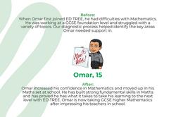 Omar Case Study
