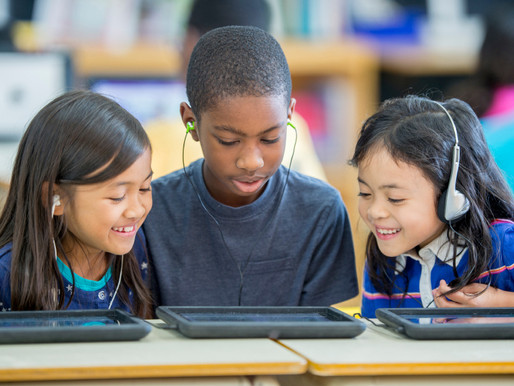 EdTech: Evolution and Solution