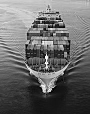 A Customs Brokerage Freight Services