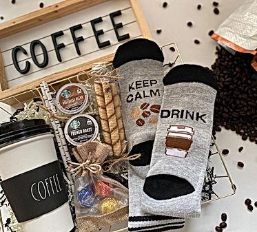 coffee lover basket .JPG