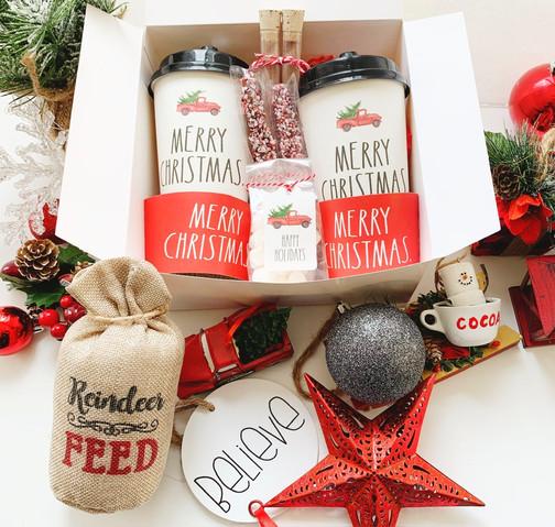 'Tis the Season Gift Box