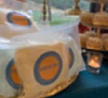 Bat Mitzvah Candy Buffet