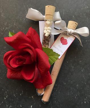 Hot Chocolate Tubes, Hot Chocolate, Hot Chocolate Bar, Hot Chocolte Buffet, Gifts, Favor