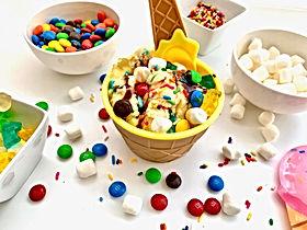 Ice Cream Sundae Gift Box