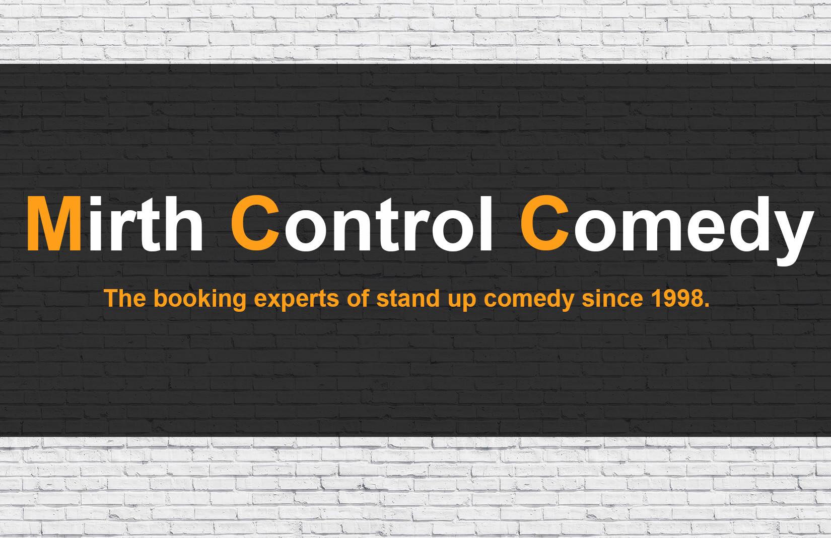 Mirth Control Comedy