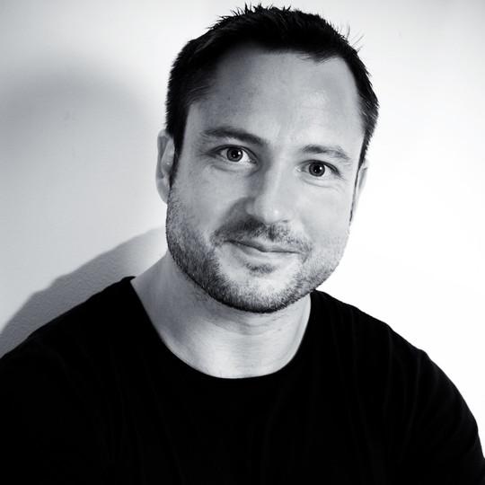 Damian Kingsley