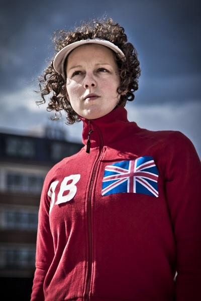 Becky Brunning 8.