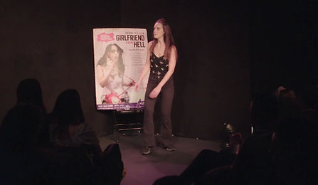 Gabby Killick - Standup