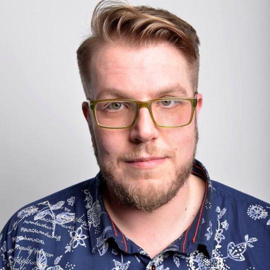 Jon Pearson