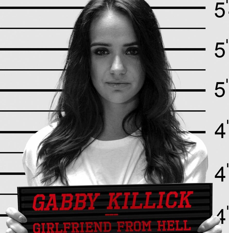 Gabby Killick