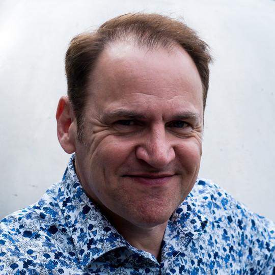 Geoff Whiting