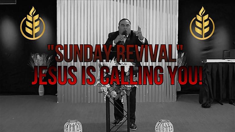 """Sunday Revival"""