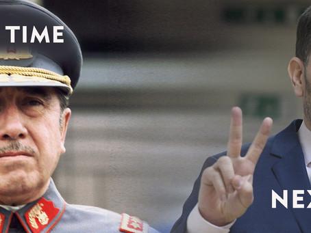 Augusto Pinochet by nám závidel....