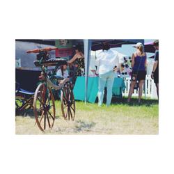 Wimborne Vintage Ride 2018
