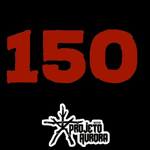 150 PALAVRINHAS